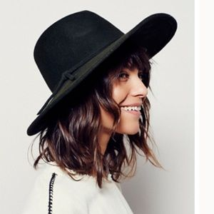 Free People || Matador Hat